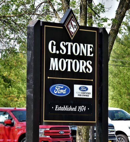 G. Stone Motors