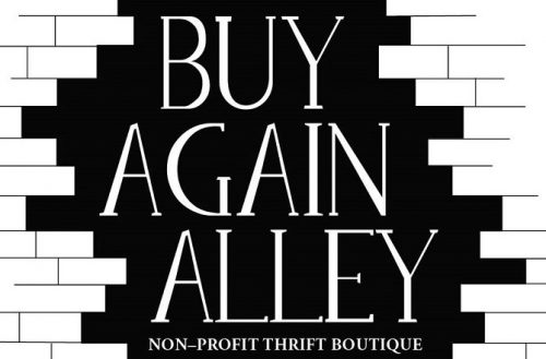 Buy Again Alley