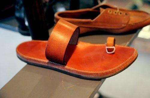 Dan Freeman's Leatherwork