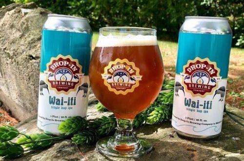 Drop In Brewing Company