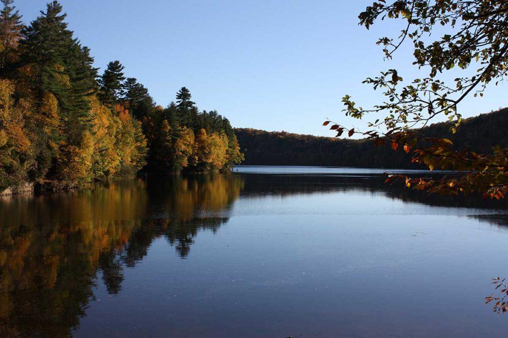 Silver Lake Moosalamoo NRA